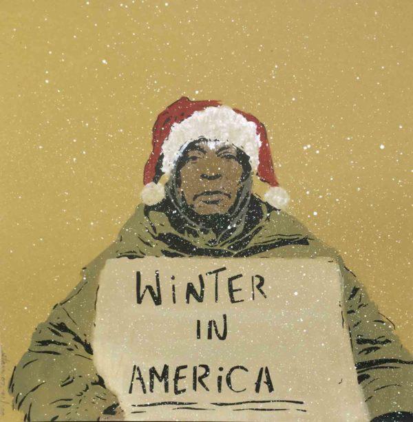 Winter In America #2