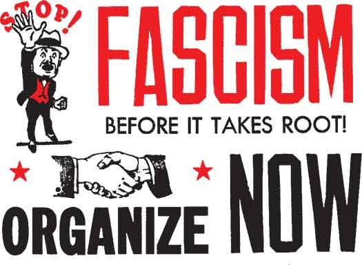 Stop Fascism