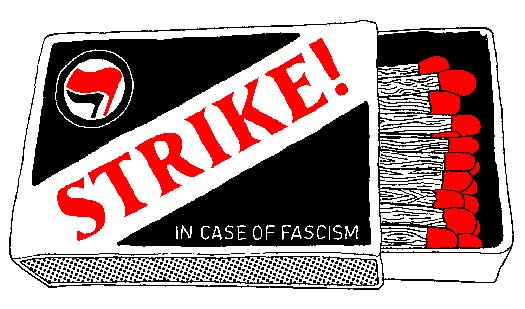 Strike! (In Case of Fascism)
