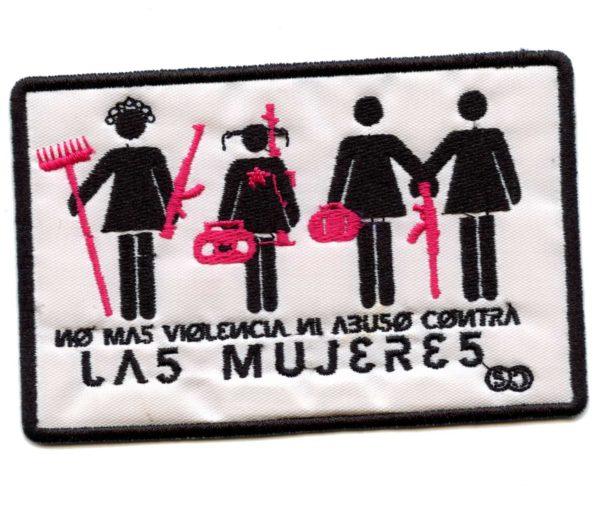 Las Mujeres