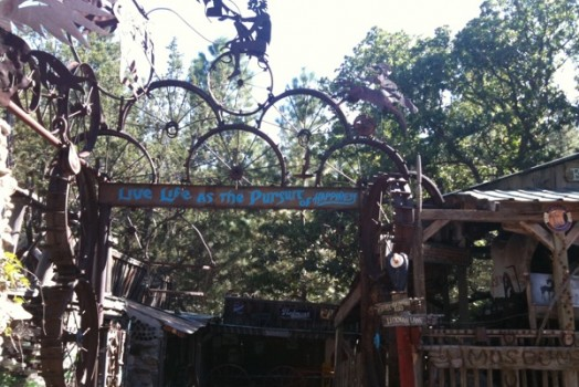 New Mexico #2: Tinkertown