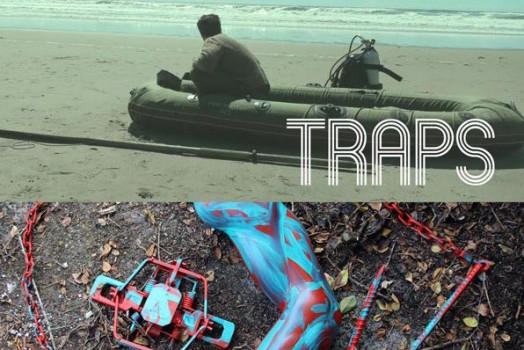 Traps, Flows, Echoes prep