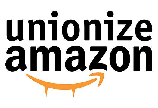 Unionize Amazon