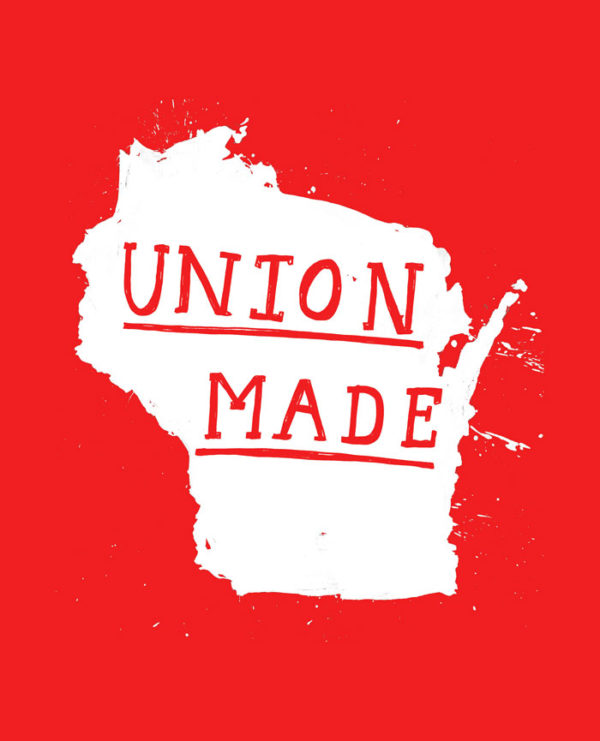 Union Made (downloadable graphic)