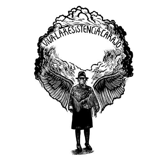 VIVA LA RESISTENCIA CARAJO