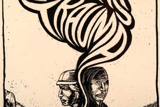 """War is Trauma"" portfolio at Seattle Central Community College"