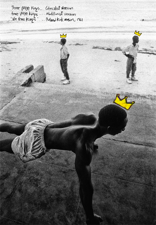 we free kings