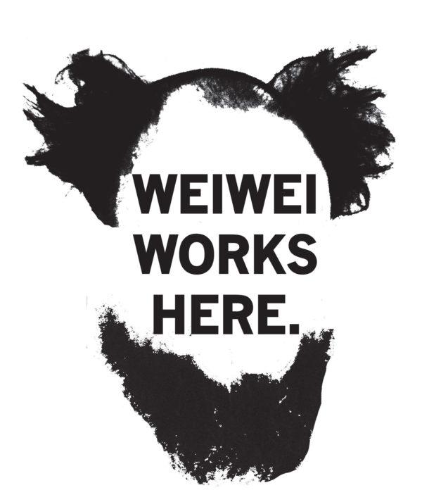 Weiwei Works Here