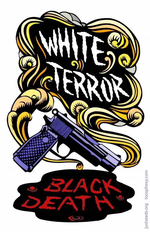 White Terror, Black Death