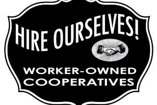 Radio Program on Worker Cooperatives