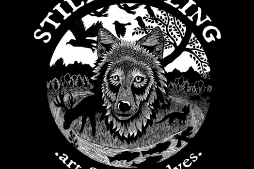 Wolf Patrol Online Exhibit