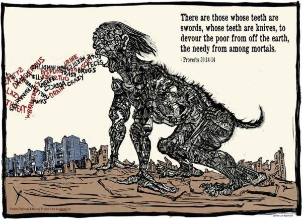 Beast of Babel