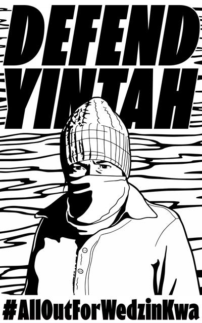 DEFEND YINTAH