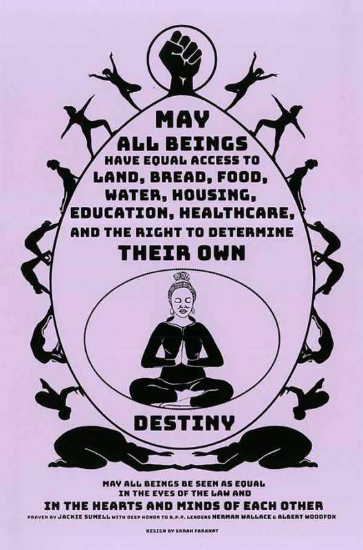 May All Beings Have…