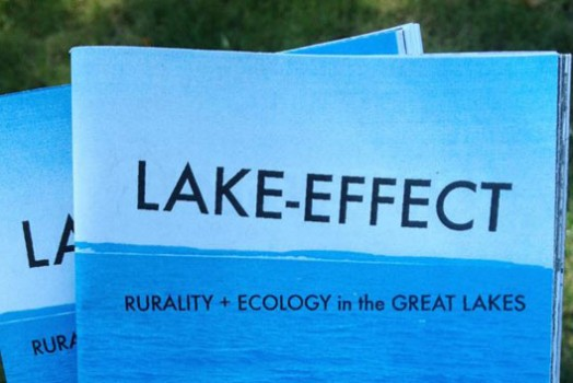Lake-Effect: Rurality and Ecology in the Great Lakes